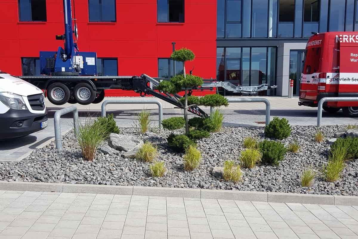 rammschutz pakplatz 2 1200x800 - Rammschutz Parkplatz