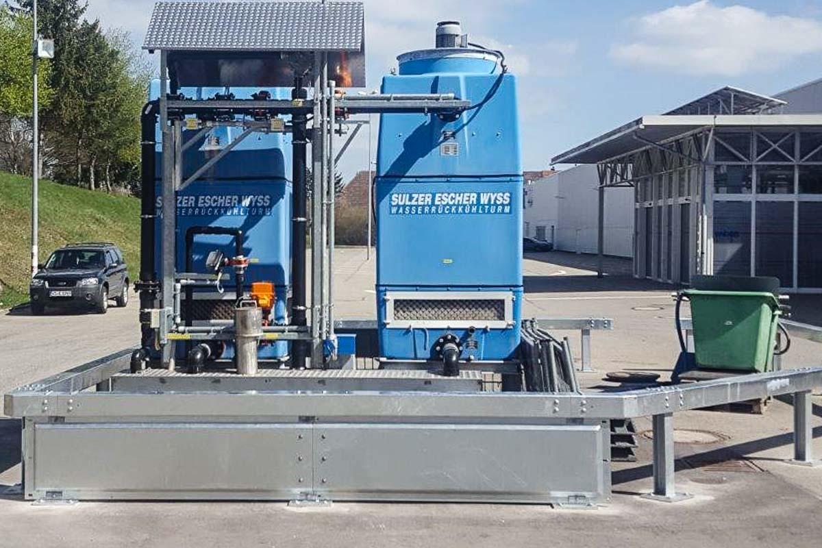 roleit tankschutz anfahrschutz 1 - Industrieabsicherung