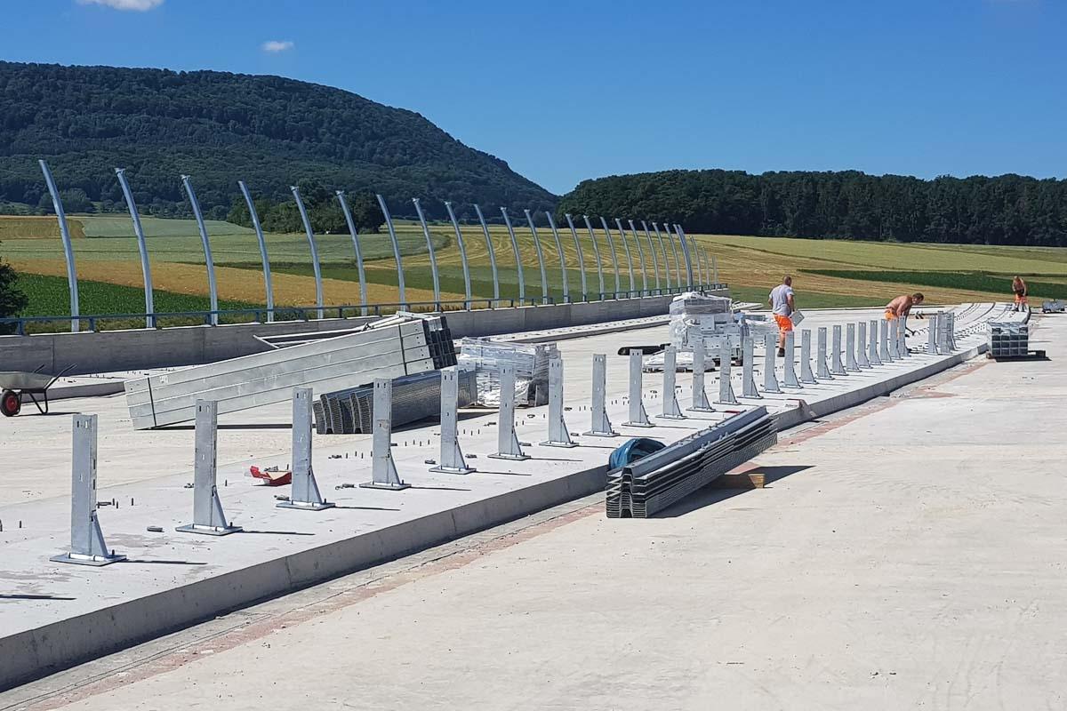 schutzplanke super rail eco moegglingen 2 1200x800 - Schutzplanke Super-Rail Mögglingen
