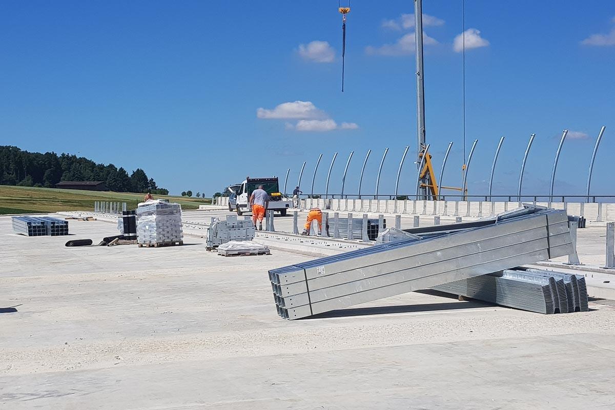 schutzplanke super rail eco moegglingen 3 1200x800 - Schutzplanke Super-Rail Mögglingen