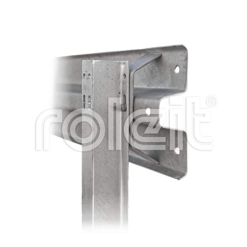 schutzplanke montage ipe pfosten - Produkte